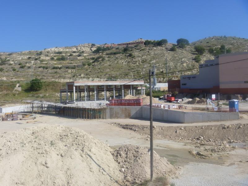 Electrificación Escuela y Consultorio en Busot - ayuntamiento de busot - cuatro ingenieros (2)
