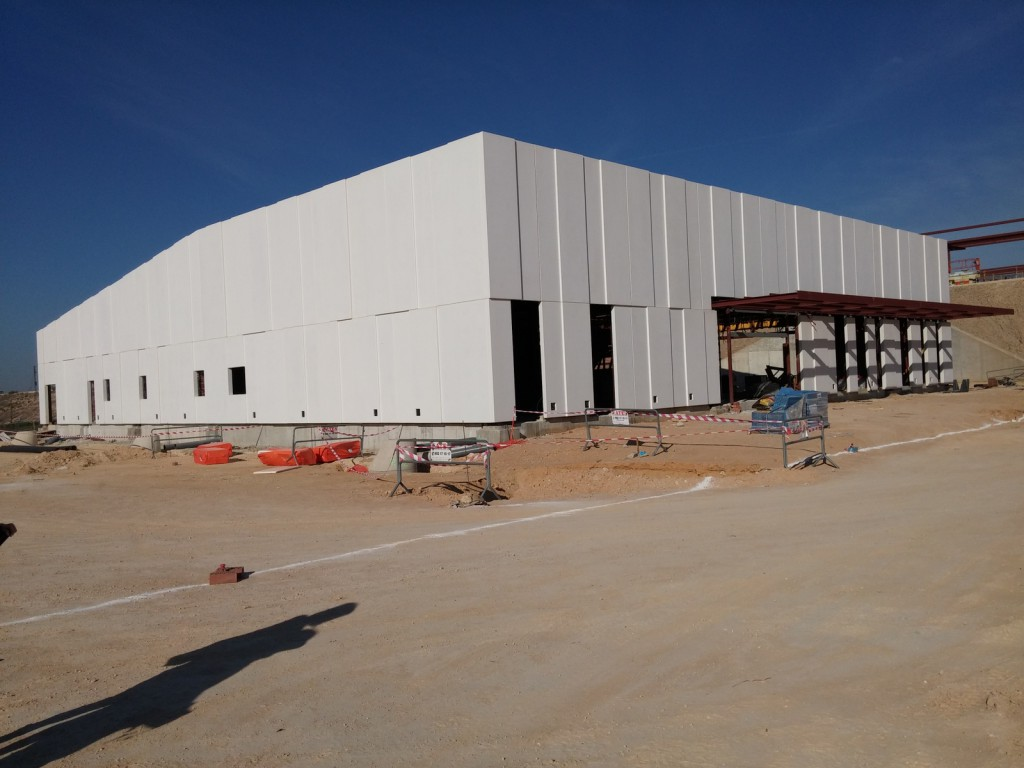 Proyecto Adif Elche - Estacion AVE Elche - Cuatro Ingenieros (2)