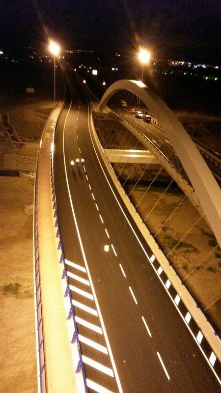 Proyecto Ronda del Sur - Ministerio de Fomento - Cuatro Ingenieros (11)