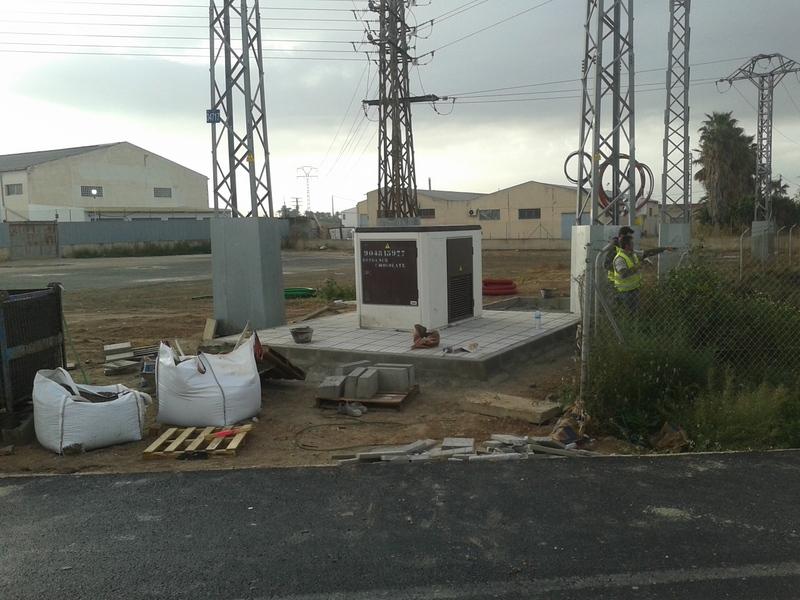 Proyecto Ronda del Sur - Ministerio de Fomento - Cuatro Ingenieros (3)