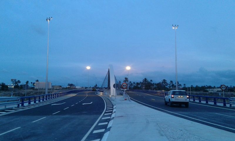 Proyecto Ronda del Sur - Ministerio de Fomento - Cuatro Ingenieros (6)