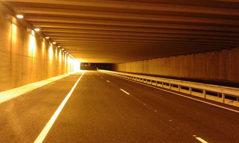 Proyecto Ronda del Sur - Ministerio de Fomento - Cuatro Ingenieros (9)